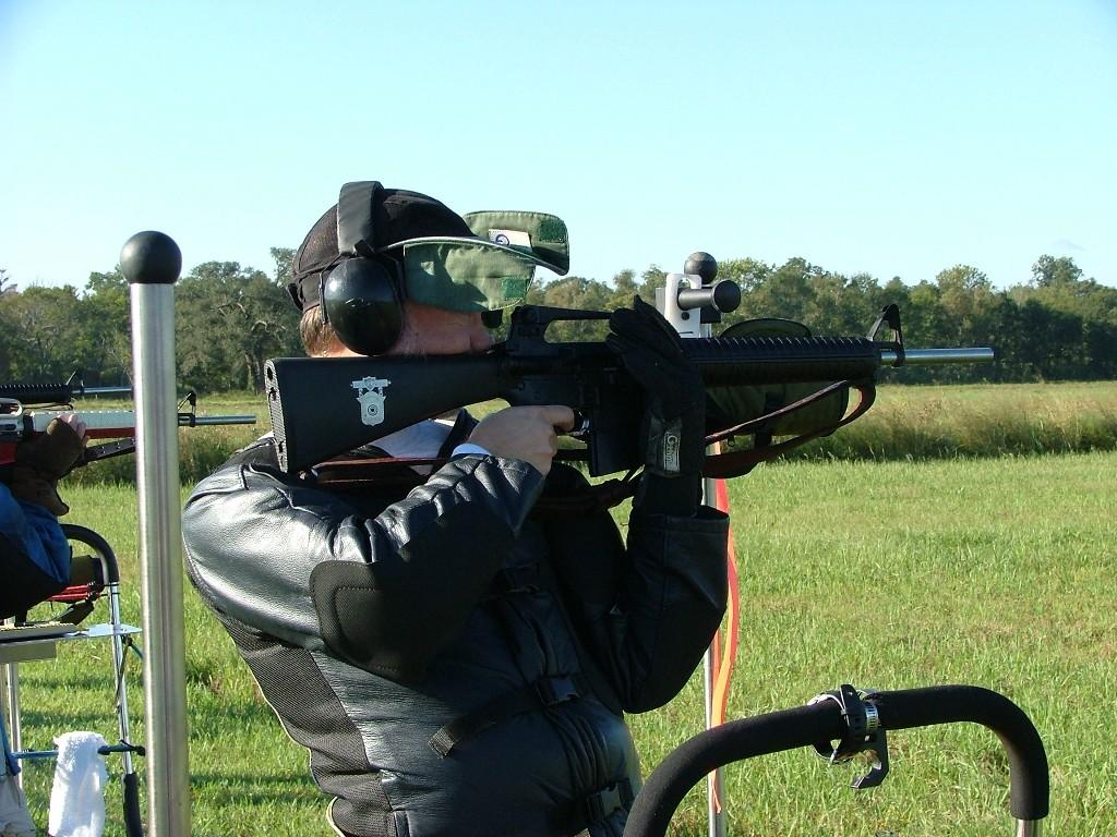 Louisiana shooting louisiana shooting association for Honey island shooting range